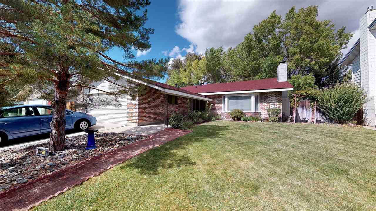 1512 Goldfield Avenue, Carson City, NV 89701 now has a new price of $329,900!