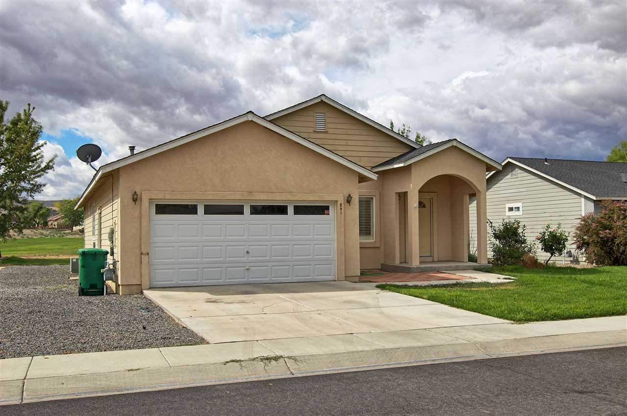 841 Divot, Fernley, NV 89408-6682 now has a new price of $249,500!