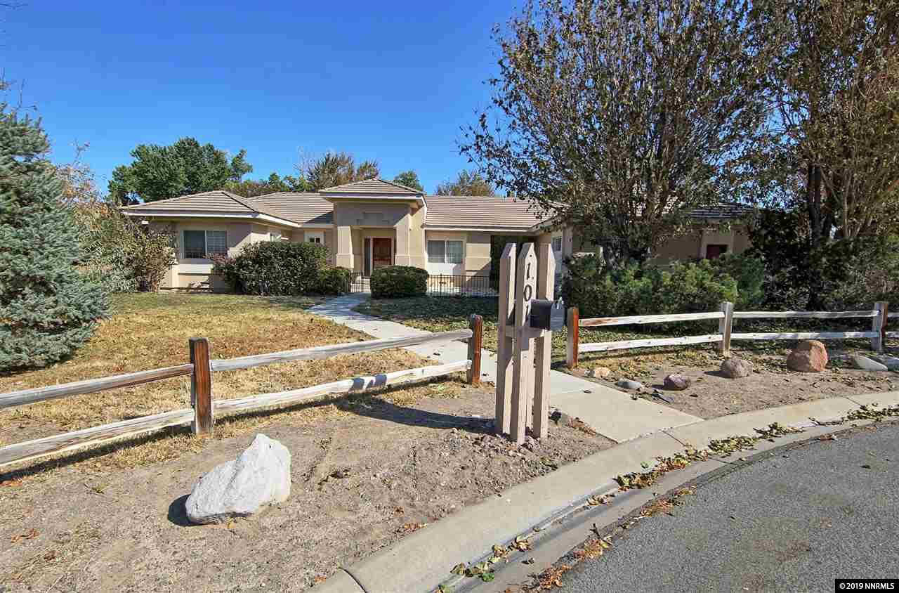 Another Property Sold - 101 Quail Run Court, Fernley, NV 89408-9052