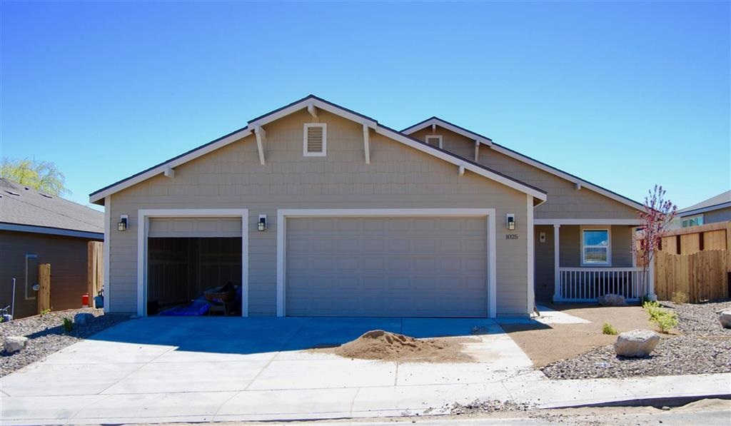 835 Garnet Way, Fernley, NV 89408 is now new to the market!