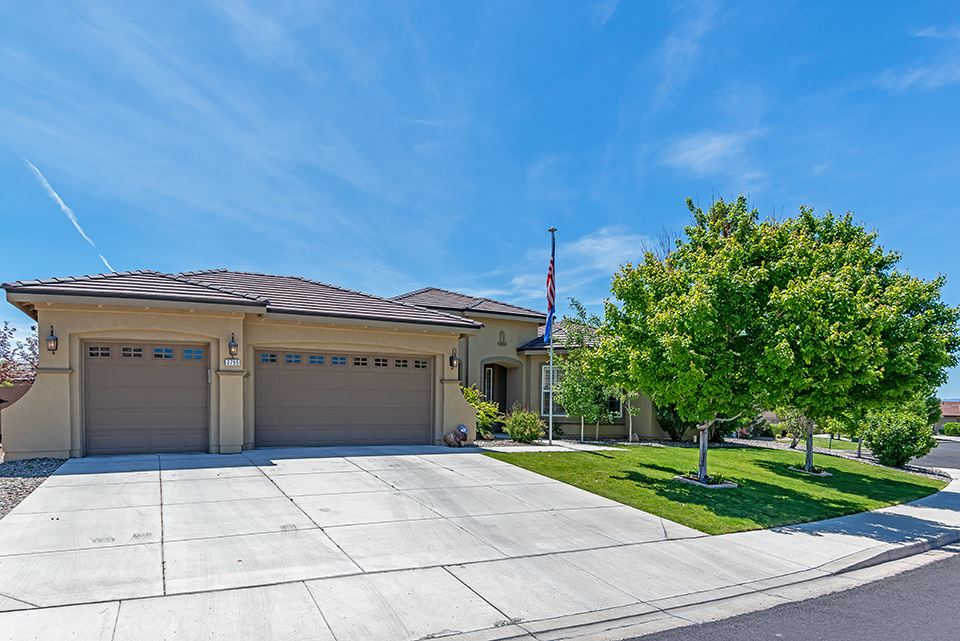 Another Property Sold - 2755 Bull Rider Drive, Reno, NV 89521