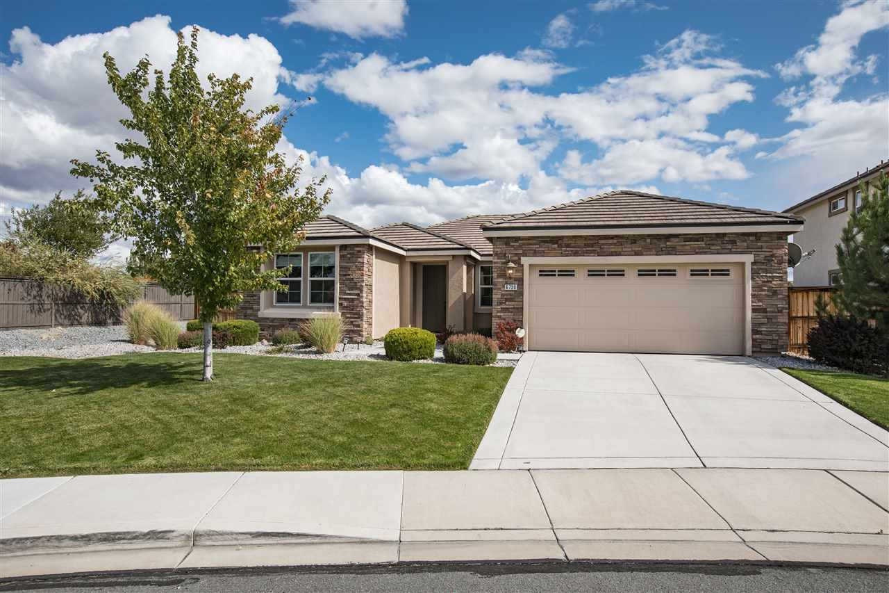 Another Property Sold - 6730 Marbree Drive, Sparks, NV 89436-9406