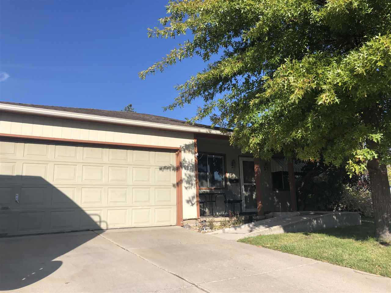 1601 Grassland Place, Reno, NV 89502 is now new to the market!