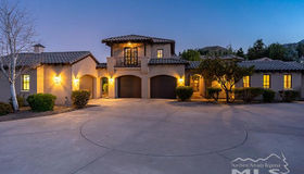 43 Lightning W Ranch, Washoe Valley, NV 89704-8554