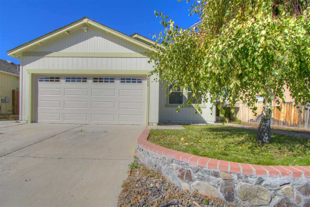 Another Property Sold - 9625 Canyon Meadows, Reno, NV 89506-5597