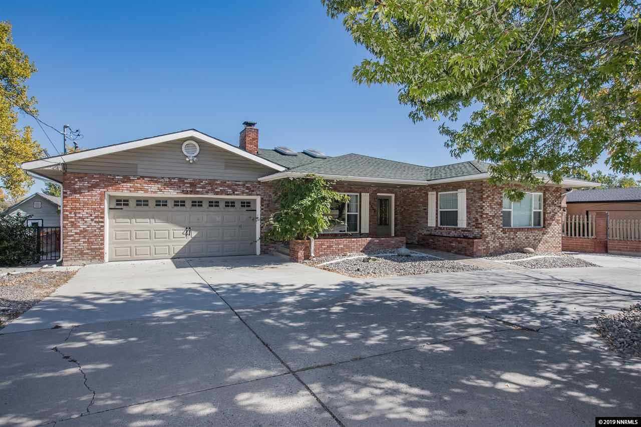 2250 Plumas St., Reno, NV 89509 now has a new price of $799,523!