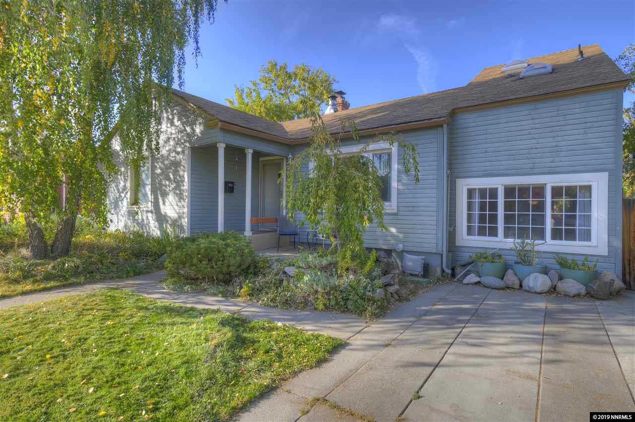 Another Property Sold - 309 W Pueblo Street, Reno, NV 89509