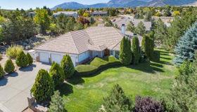 4400 Saddlehorn Dr, Reno, NV 89511-6708