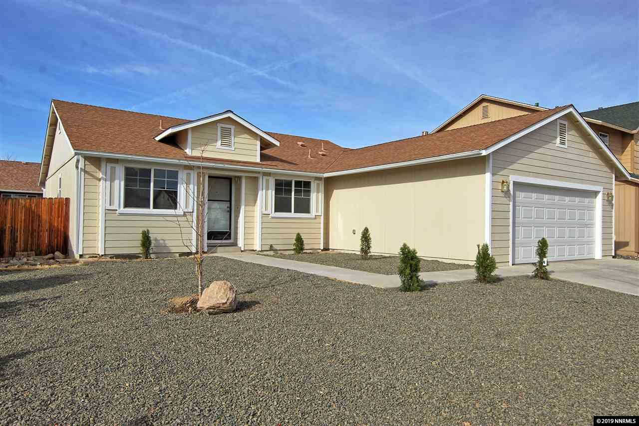 138 Relief Springs Road, Fernley, NV 89408-7116 now has a new price of $269,900!