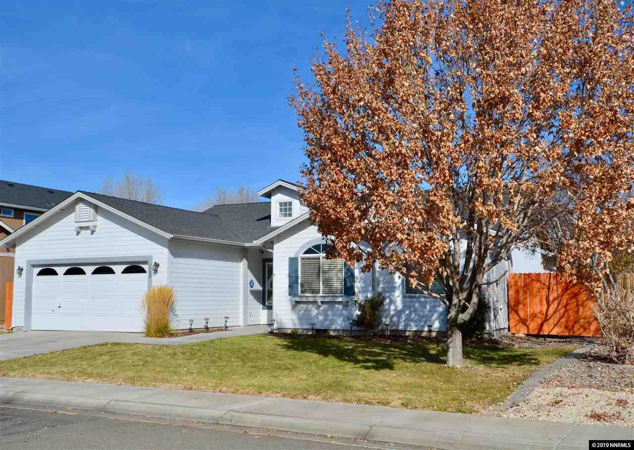 1308 Brooke Way, Gardnerville, NV 89410 is now new to the market!