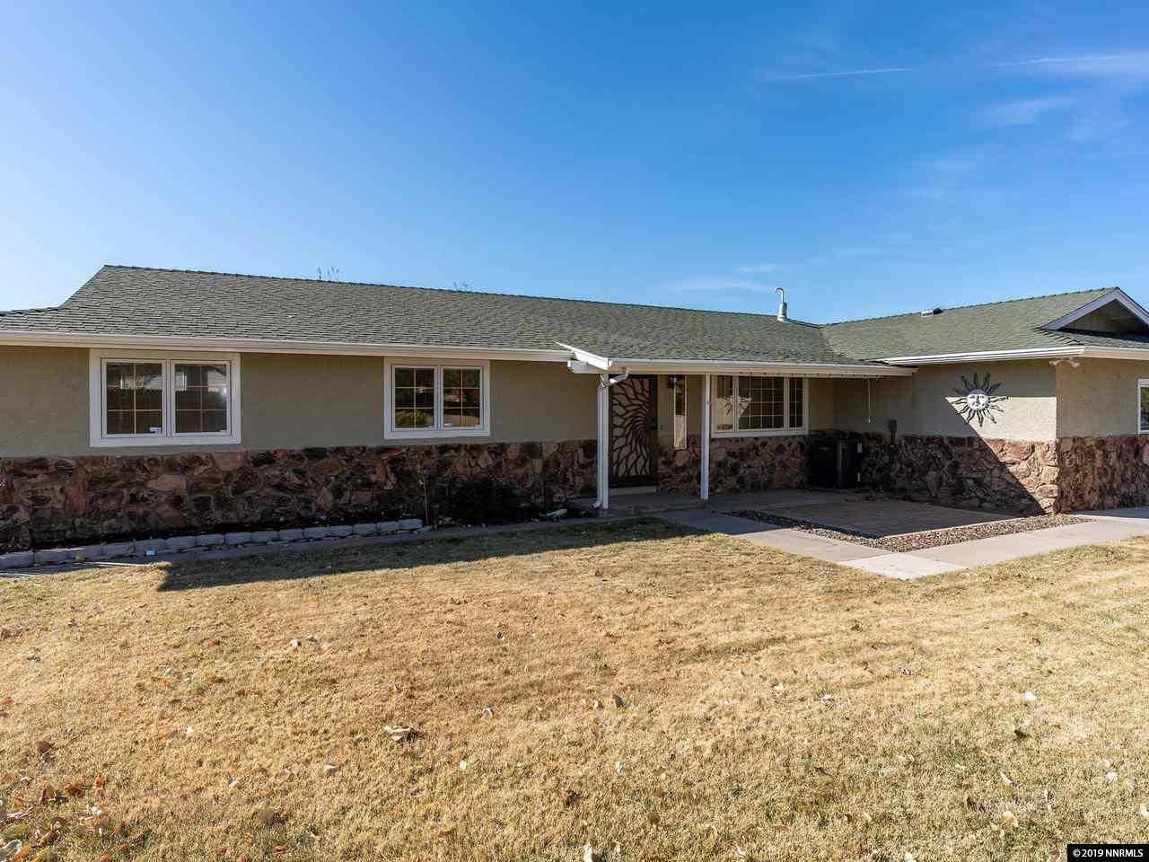 Another Property Sold - 1621 Johnson Ln, Minden, NV 89423-8005