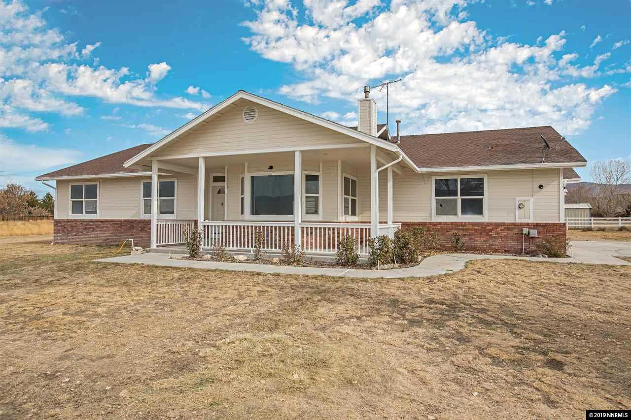 Another Property Sold - 707 Carrousel Ct, Gardnerville, NV 89410-7863