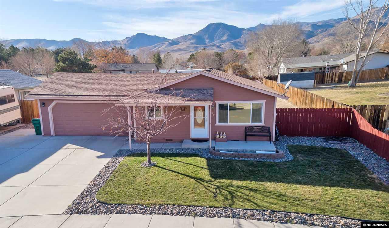 Another Property Sold - 432 Keystone Drive, Dayton, NV 89403