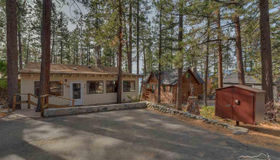428 Lakeview Ave, Zephyr Cove, NV 89448