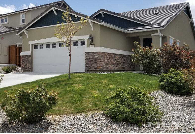 2680 Michelangelo Court, Sparks, NV 89434 now has a new price of $418,000!