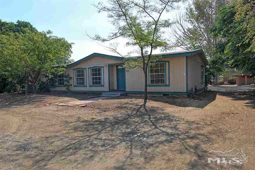219 Ambee Way, Fernley, NV 89408-9678 now has a new price of $239,900!