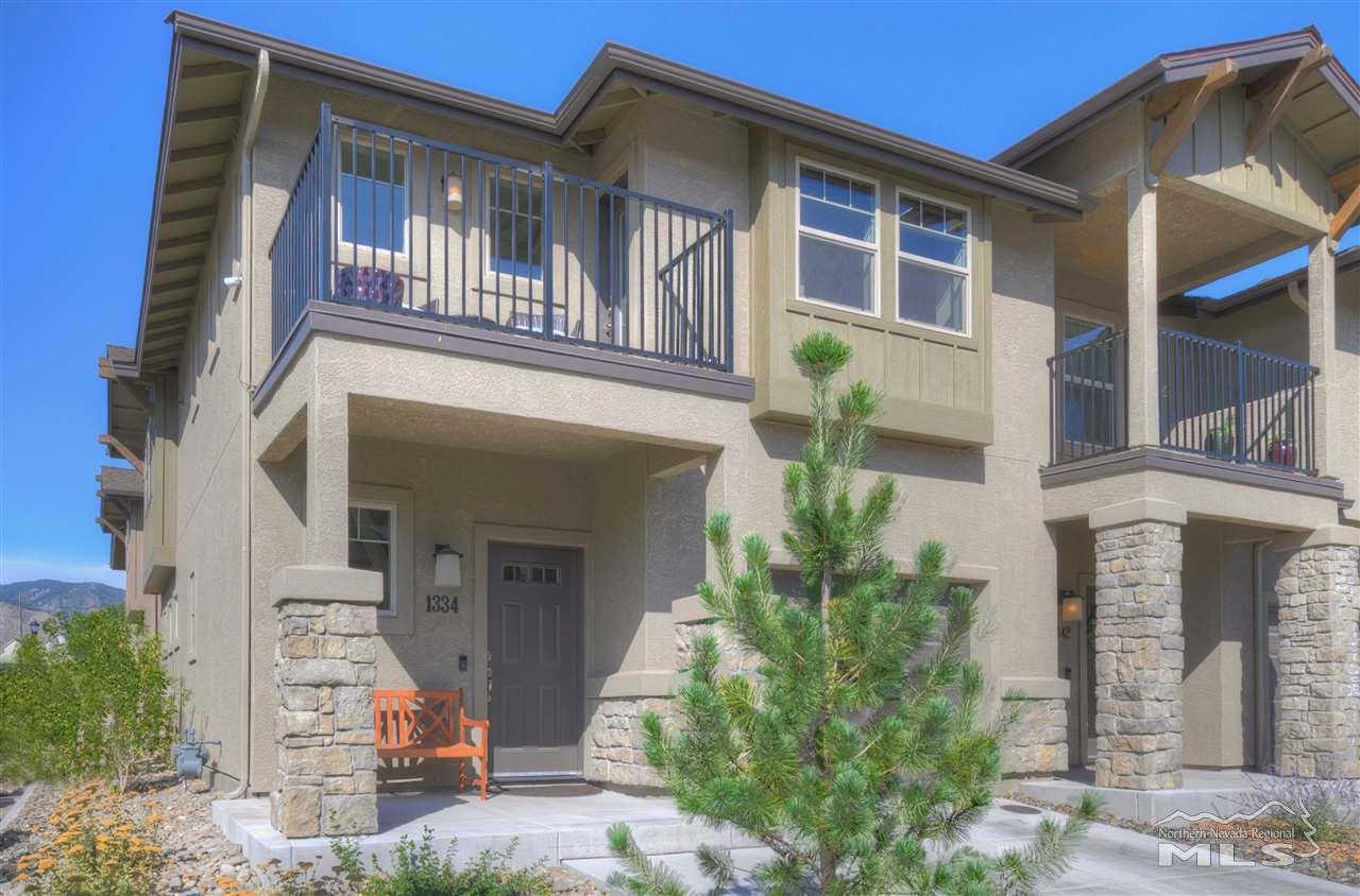 Another Property Sold - 1331 Handelin Rd, Carson City, NV 89706