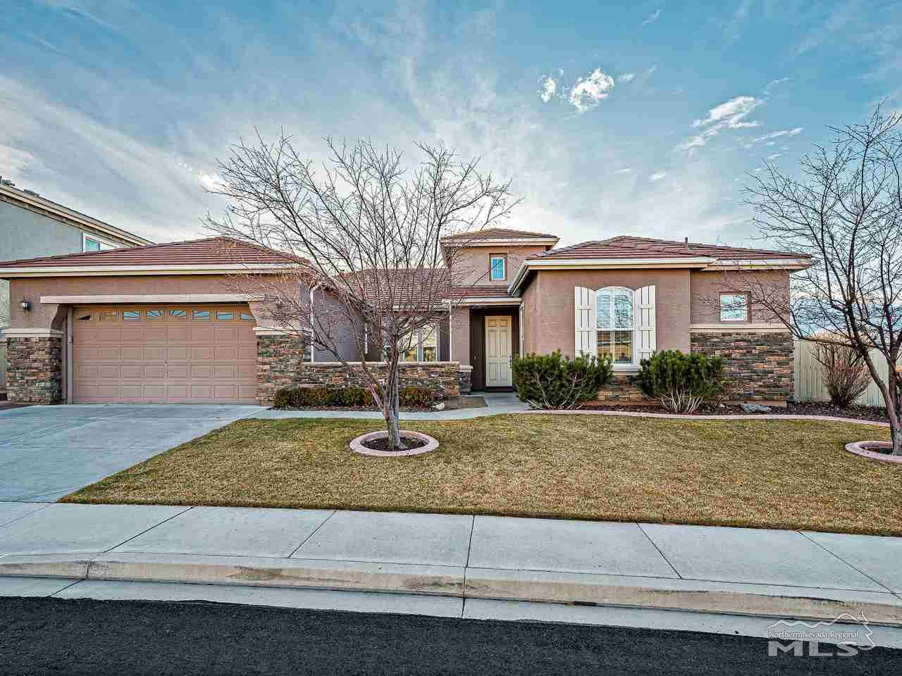 Another Property Sold - 10585 Dillingham, Reno, NV 89521-8340