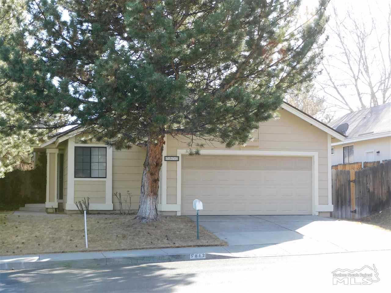 Another Property Sold - 5812 Royal Vista Way, Reno, NV 89523-1591