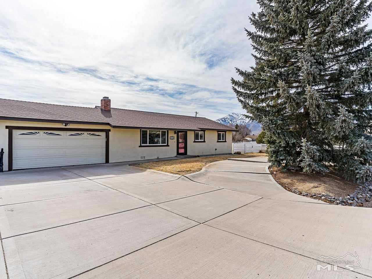 Another Property Sold - 10140 Bodie Drive, Reno, NV 89506