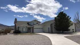 203 Doolittle CT, Dayton, NV 89403