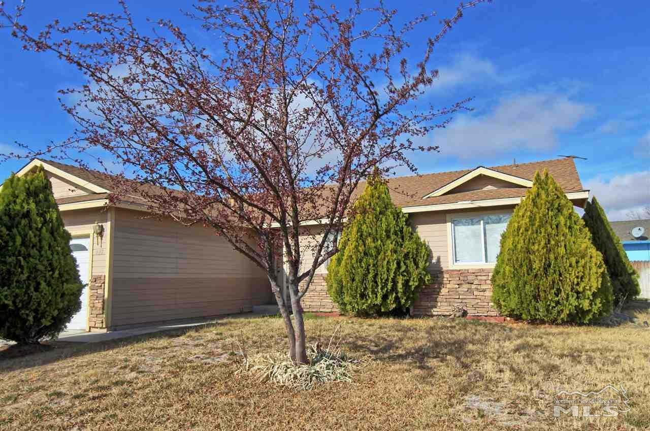 927 Jessica, Fernley, NV 89408-9116 is now new to the market!