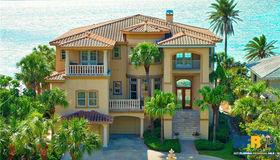 960 Gulf Boulevard, Belleair Shores, FL 33786