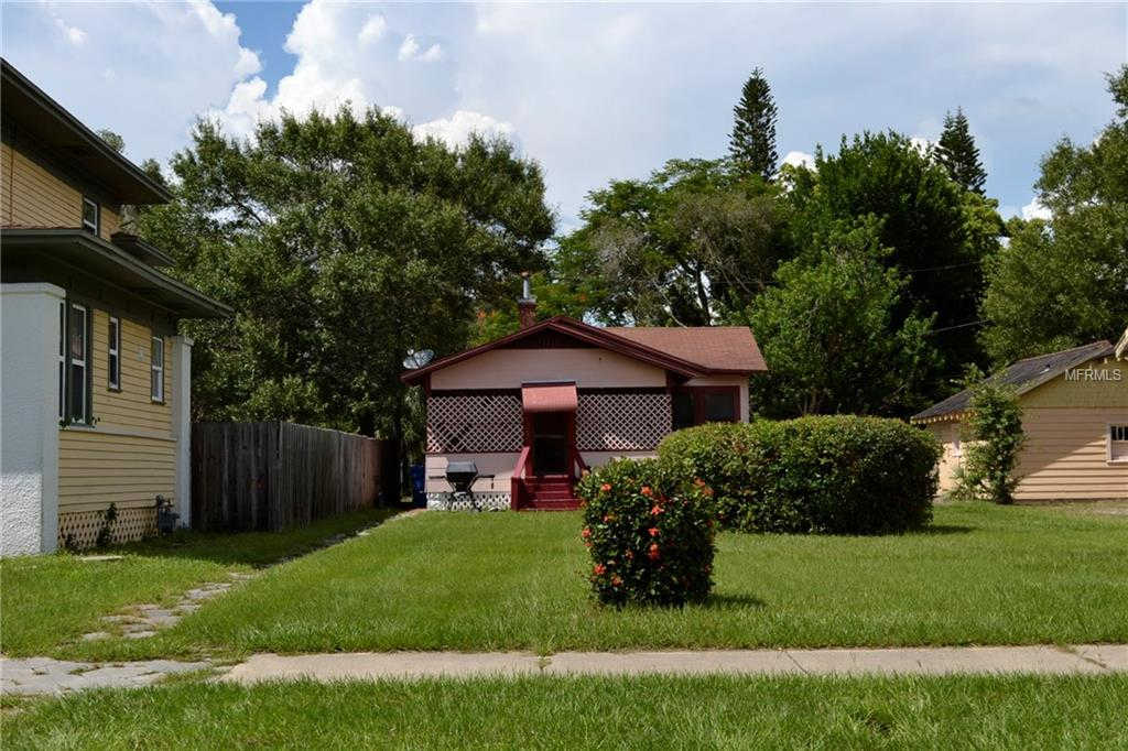 1329 10TH AVE S ST PETERSBURG, FL 33705 now has a new price of $34,000!