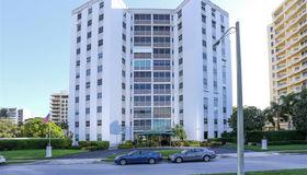 435 S Gulfstream Avenue #807, Sarasota, FL 34236