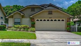 4562 S Hampton Drive, Orlando, FL 32812