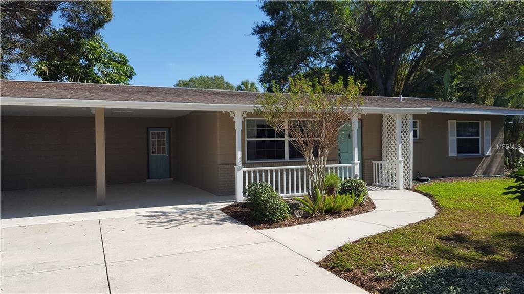 2021 HYDE PARK CIR SARASOTA, FL 34239 now has a new price of $283,000!