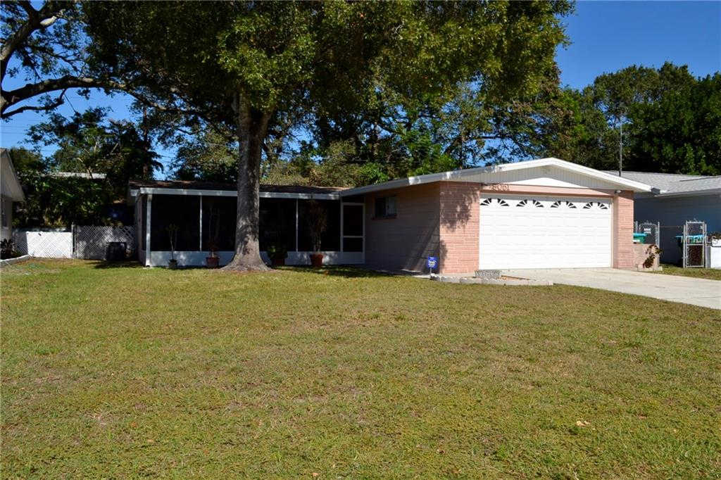 Another Property Sold - 9051 FAIRWEATHER DR LARGO, FL