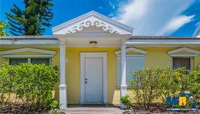 1103 Gulf Drive N, Bradenton Beach, FL 34217
