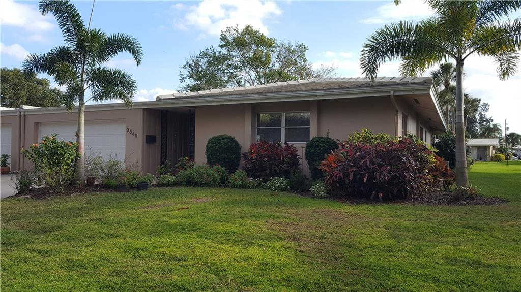3340 DARTMOUTH LN #1010 SARASOTA, FL 34239 is now new to the market!