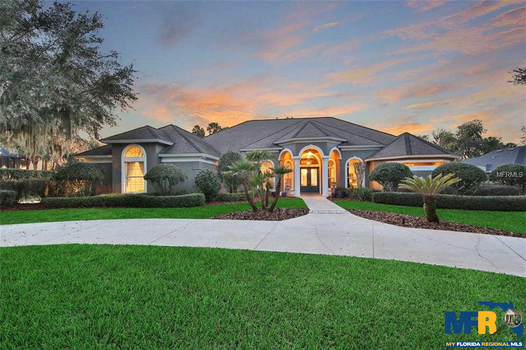 Another Property Sold - 1640 Peninsula Drive, Tavares, FL 32778