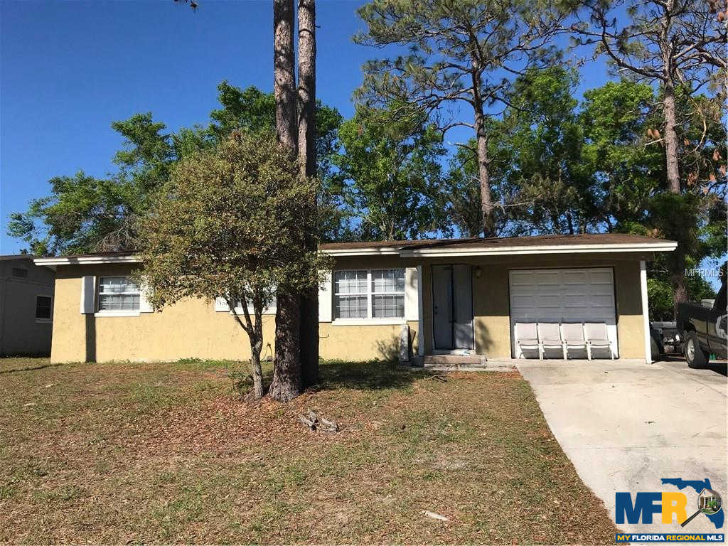 920 Oakhurst Drive, Deland, FL 32720 now has a new price of $149,000!