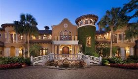 5372 Isleworth Country Club Drive, Windermere, FL 34786