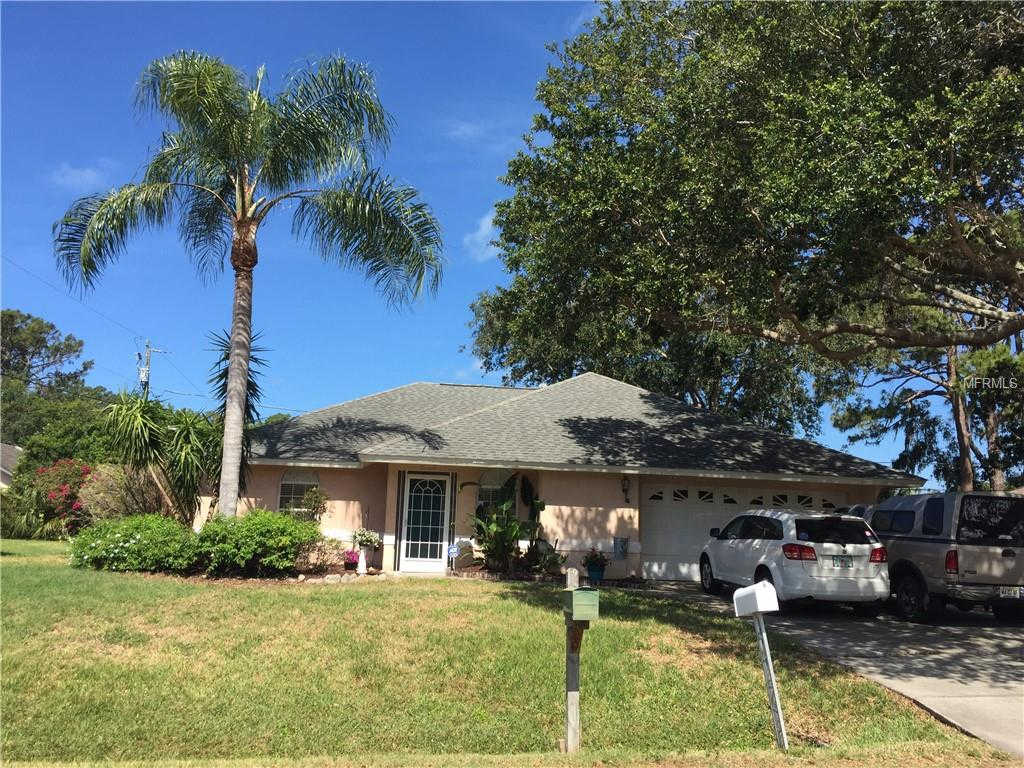 Another Property Sold - 5540 RICE RD VENICE, FL