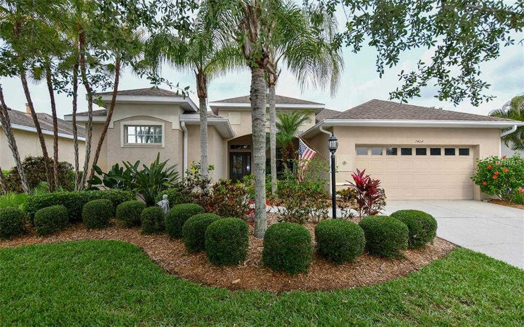Another Property Sold - 7404 ARROWHEAD RUN LAKEWOOD RANCH, FL