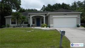 1298 Russellville Street, North Port, FL 34288