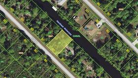 464 Mcdill Drive, Port Charlotte, FL 33953