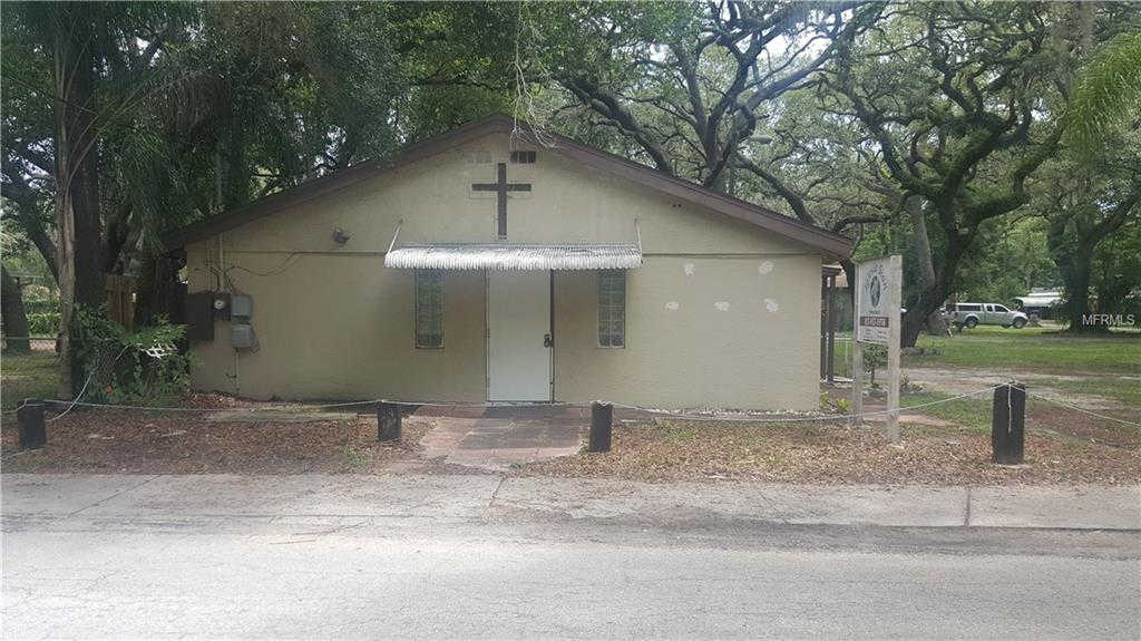 Another Property Sold - 705 W HUMPHREY ST TAMPA, FL