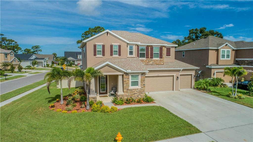Another Property Sold - 1277 WINDY BAY SHL TARPON SPRINGS, FL