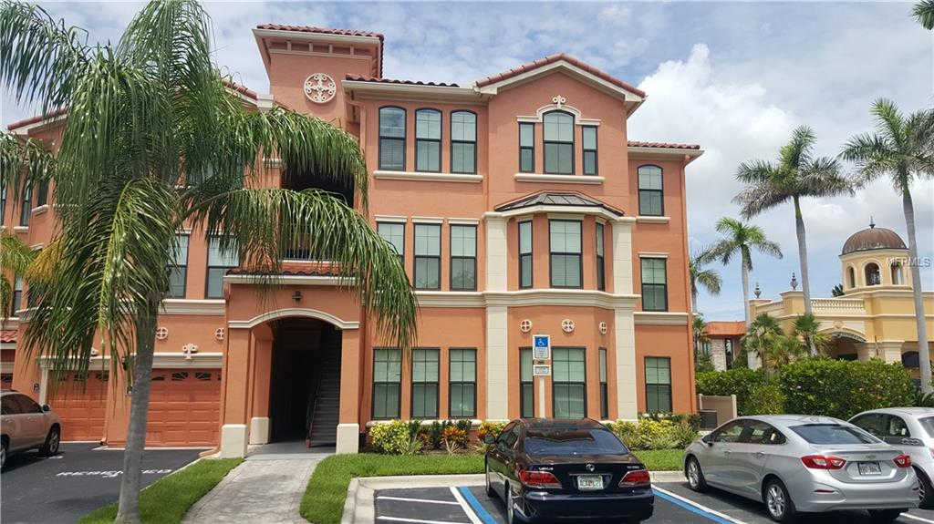2705 VIA MURANO #129 CLEARWATER, FL 33764 is now new to the market!