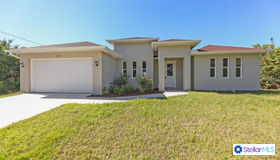 2105 Florala Street, North Port, FL 34287
