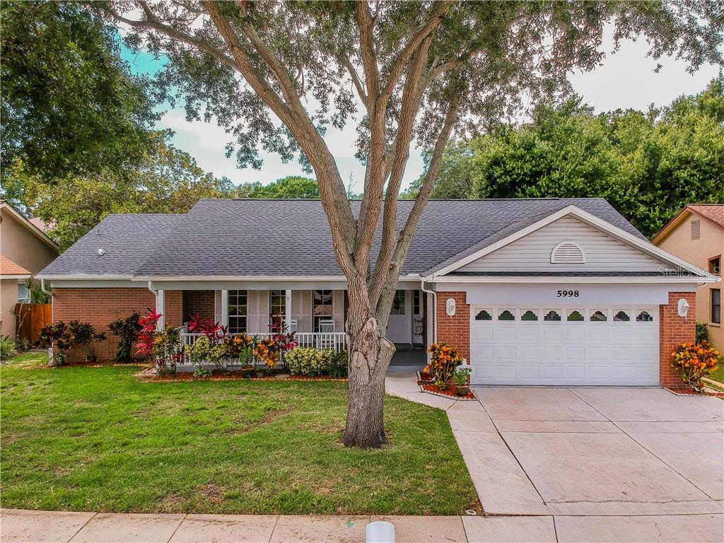 Another Property Sold - 5998 BAY LAKE DR N ST PETERSBURG, FL