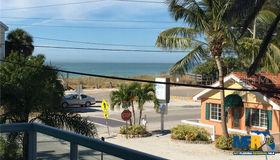8085 W Gulf Boulevard #101, Treasure Island, FL 33706