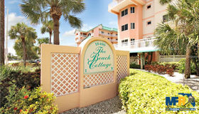 18400 Gulf Boulevard #1406, Indian Shores, FL 33785