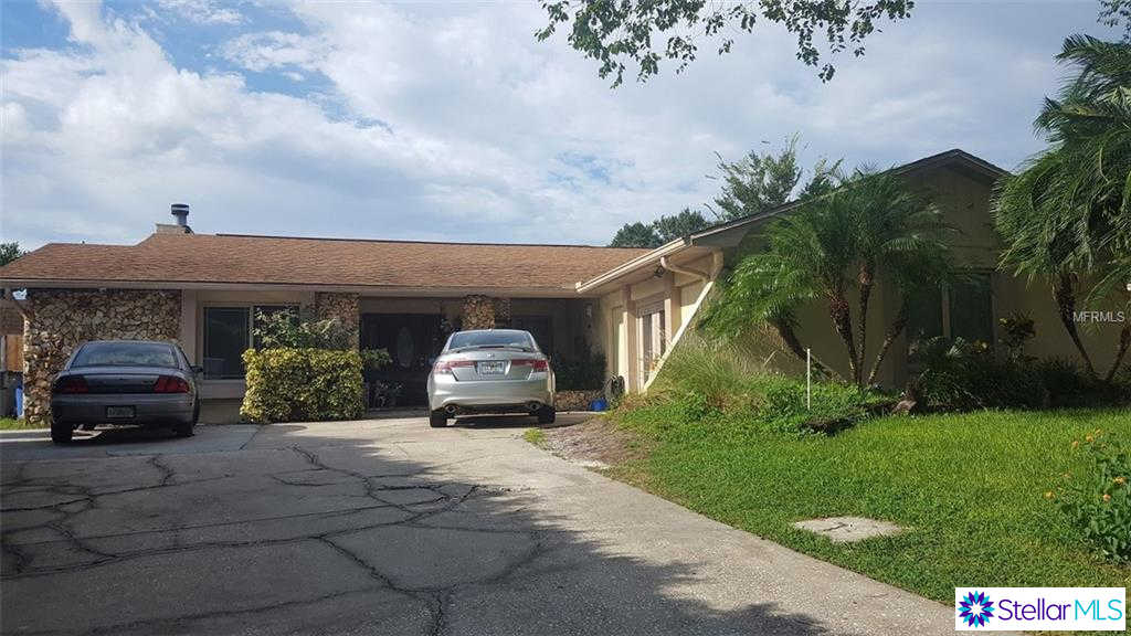 Another Property Sold - 5509 Bluejay Lane, Tampa, FL 33625