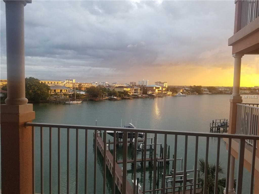 530 S GULFVIEW BLVD #400 CLEARWATER BEACH, FL 33767 is now new to the market!